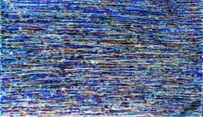 ציור, Colors of Life, איריס עשת כהן