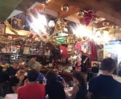 מסעדות בפריז, פריס, איריס עשת כהן