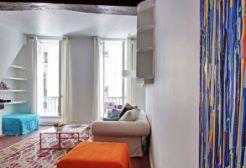 דירה להשכרה בפריז