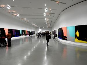 תערוכת אומנות אנדי וורהול בפריז איריס עשת כהן ארט בלוג בלוג אמנות