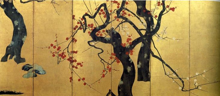אוגטה אמן יפני